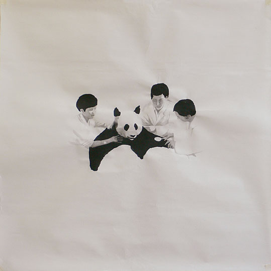panda3group